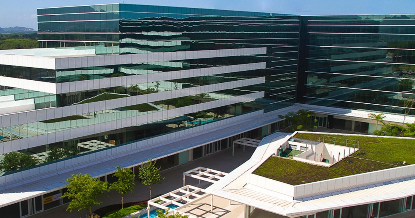 Dimension Office & Park