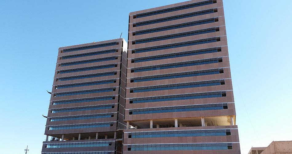 Centro Administrativo do Distrito Federal