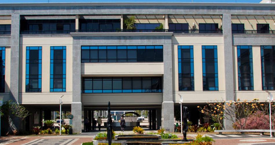 Centro Empresarial Barra Shopping