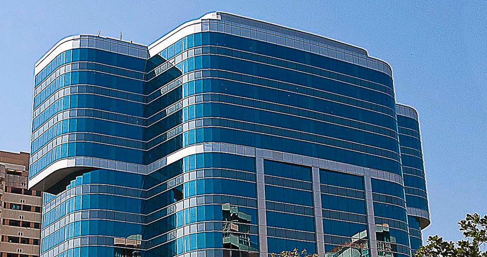 Península Corporate