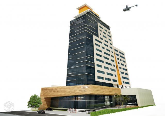 Globo Tower